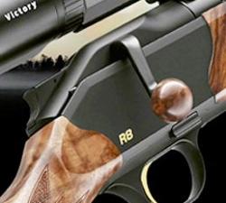 Armes et munitions